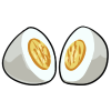 Thumbnail popup hard boiled egg