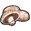 Thumbnail popup mushrooms