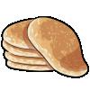 Thumbnail popup pancakes