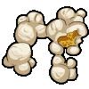 Thumbnail popup popcorn
