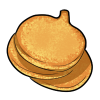 Thumbnail popup pumpkin pancakes
