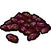 Thumbnail popup raisins