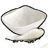 Thumbnail popup powdered milk