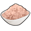 Thumbnail popup powdered protein