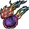 Thumbnail popup meteor fruit