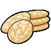 Thumbnail popup sugar cookies