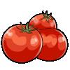Thumbnail popup tomatoes