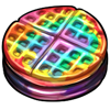 Thumbnail popup rainbowwaffles2