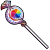 Lollipop  rainbow
