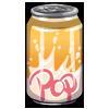 Thumbnail popup peach