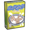 Thumbnail popup alphabet cereal