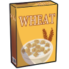 Thumbnail popup wheat cereal