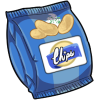 Thumbnail popup chips sour cream