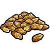 Thumbnail popup golden raisins