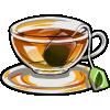 Thumbnail popup mint tea
