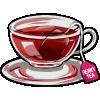 Thumbnail popup berry tea