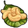 Thumbnail popup cashews