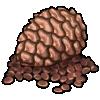 Thumbnail popup pine nuts