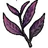 Thumbnail popup sour purple tea leaves