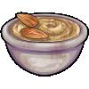 Thumbnail popup almond butter