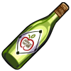 Thumbnail popup apple wine