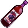 Thumbnail popup blackberry wine