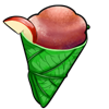 Thumbnail popup cranberry apple snowcone
