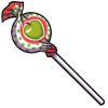 Thumbnail popup lollipop apple
