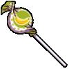 Thumbnail popup lollipop banana