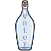 Thumbnail popup water