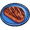 Thumbnail popup pork chop
