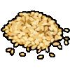 Thumbnail popup sesame seeds