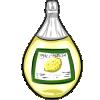 Thumbnail popup lemon spritzer