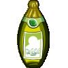Thumbnail popup lime spritzer