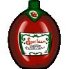 Thumbnail popup strawberry spritzer