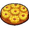 Thumbnail popup pineapple upside cake