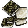 Thumbnail popup seaweed chips