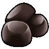 Thumbnail popup dark chocolate