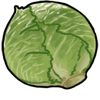 Thumbnail popup cabbage