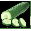 Thumbnail popup cucumber