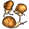 Thumbnail popup snails