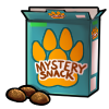 Thumbnail popup mystery snack