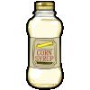 Thumbnail popup corn syrup