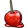 Thumbnail popup candy apple