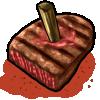 Thumbnail popup staked steak