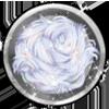 Thumbnail popup white fairy floss