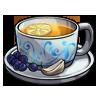 Thumbnail popup wellness tea