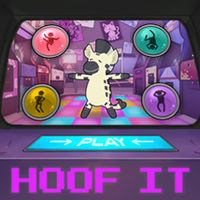 Preview hoofit icon