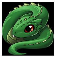 Kith dragon stage 1 04 green200