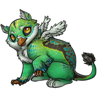 Kith griffon stage1 green 200px
